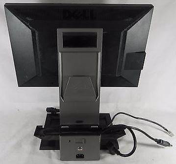 Dell P1911 - back